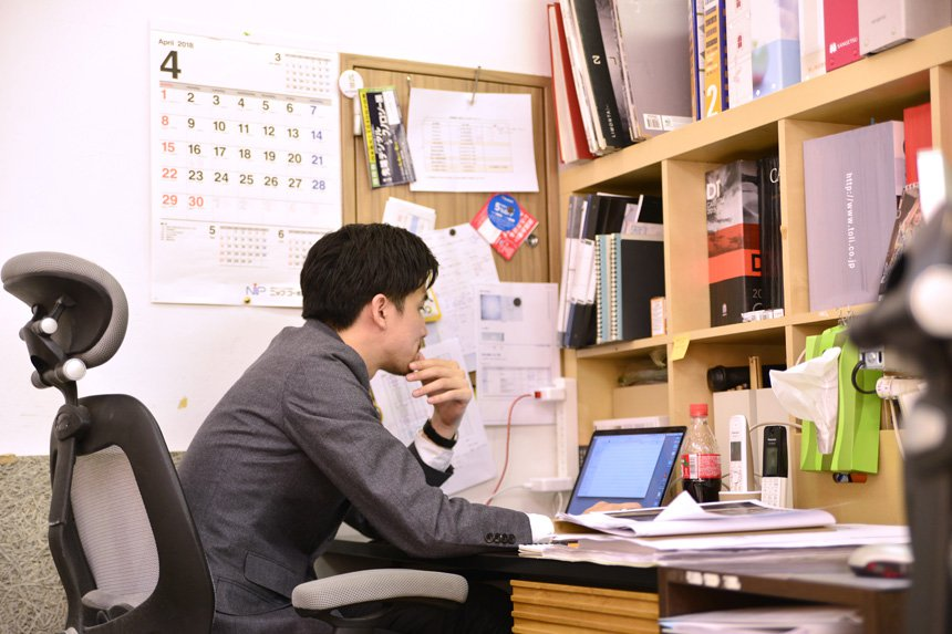Kamitopen Office08